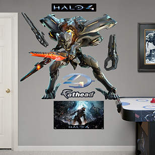 Knight: Halo 4