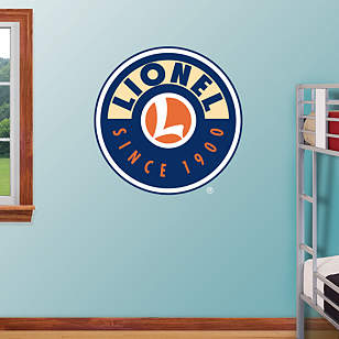 Lionel Trains Logo