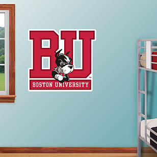 Boston University Terriers Logo