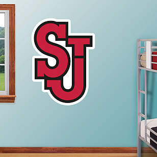 St. John's Red Storm Logo
