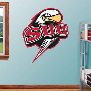 Southern Utah Thunderbirds Logo