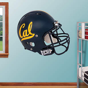 Cal Golden Bears Helmet