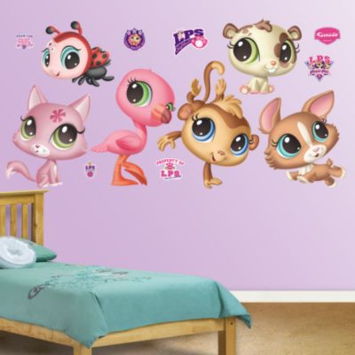 Littlest Pet Shop Collection