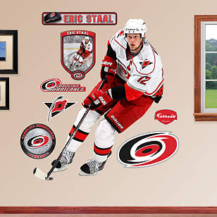 Eric Staal No. 12
