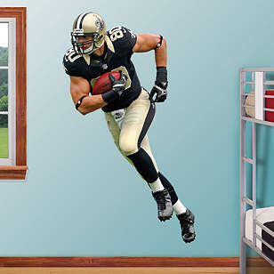 Jimmy Graham - Home