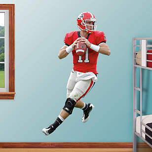 Aaron Murray - Georgia