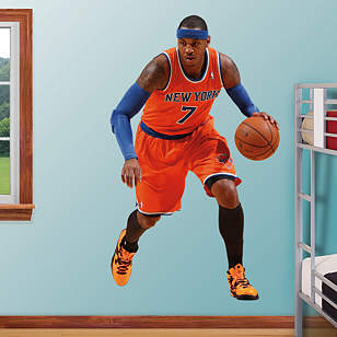 Carmelo Anthony - Small Foward