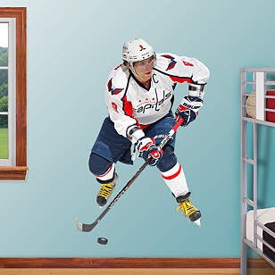 Alex Ovechkin - No. 8