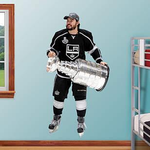 Drew Doughty Stanley Cup