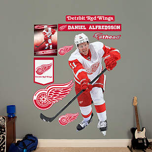Daniel Alfredsson - Right Wing