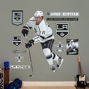 Anze Kopitar - No. 11