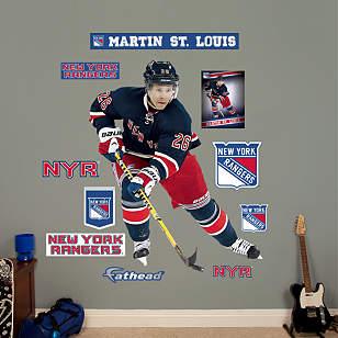 Martin St. Louis