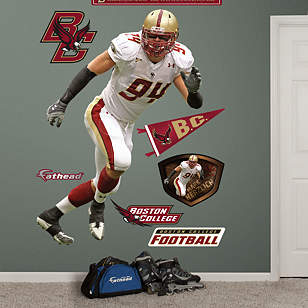 Mark Herzlich Boston College