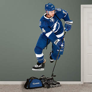 Ryan Callahan - Right Wing