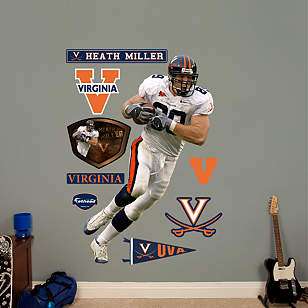 Heath Miller Virginia