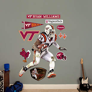 Ryan Williams Virginia Tech