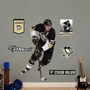 Evgeni Malkin - Home