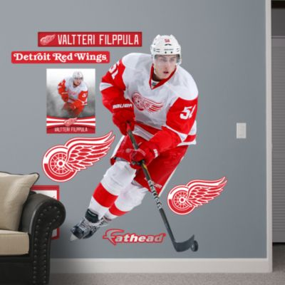Shani Davis Fathead Wall Decal