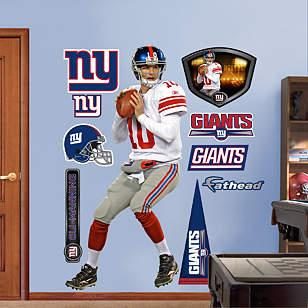 Eli Manning - Quarterback