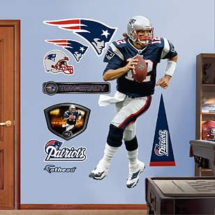 Tom Brady - Home