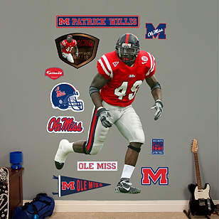 Patrick Willis Ole Miss