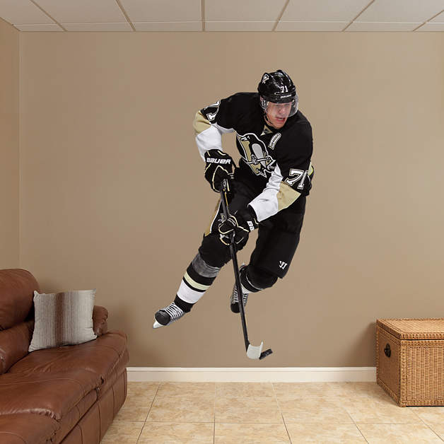 Evgeni Malkin Home Fathead Wall Decal