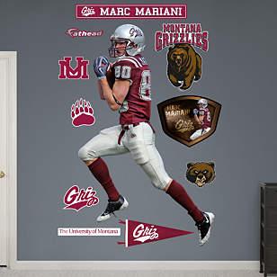 Marc Mariani Montana