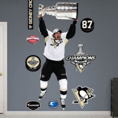 Sidney Crosby - Stanley Cup
