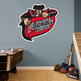 Cal State Northridge Logo