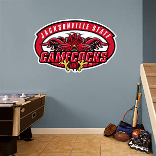 Jacksonville State Gamecocks Logo