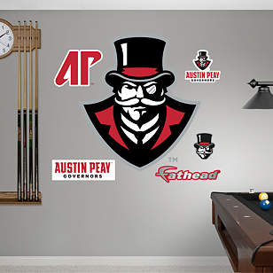 Austin Peay State Governors Logo