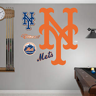 New York Mets Alternate Logo