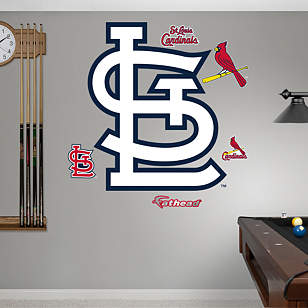 St. Louis Cardinals Alternate Logo