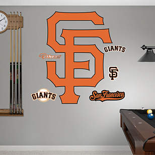 San Francisco Giants Alternate Logo