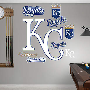Kansas City Royals Alternate Logo