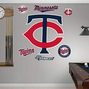 Minnesota Twins Alternate Logo
