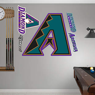 Arizona Diamondbacks Classic Logo