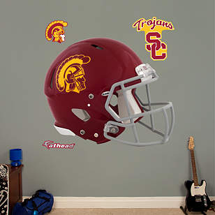 USC Trojans Helmet