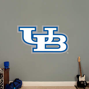 Buffalo Bulls Alternate Logo