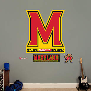 Maryland Terrapins Alternate Logo