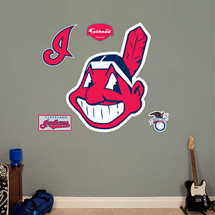 Cleveland Indians Alternate Logo