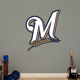 Milwaukee Brewers Alternate Logo