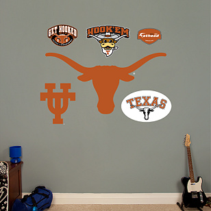 Texas Longhorns Logo