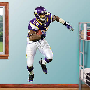 Adrian Peterson Running Back