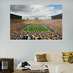 Michigan Wolverines - Michigan Stadium