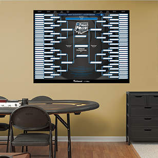 2014 NCAA Men's Basketball Tournament Bracket