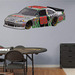 Dale Earnhardt Jr. #88 Mountain Dew Car 2012