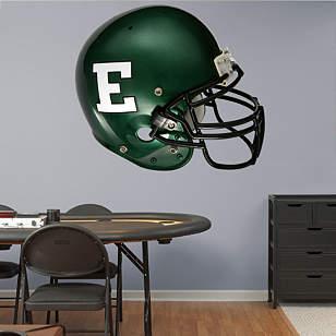 Eastern Michigan University Helmet
