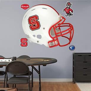 NC State Wolfpack Helmet