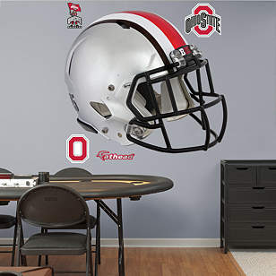 Ohio State Buckeyes Rivalry Helmet